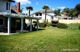 diy patio ideas pinterest. Backyard Ideas With Diy Landscaping Patio Pinterest S