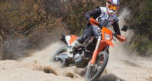 best dual sport enduro ktm 500 exc f cycle world