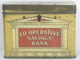 cws pelaw antique. Old Tin C.W.S. Pelaw Polish Money Box No Longer Available Cws Antique N