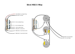 strat hss 5 way wiring diagram stratocaster hss 5 way wiring diagram