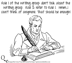 writing group rules?w=610 editing quintessential editor on 2 week notice email template