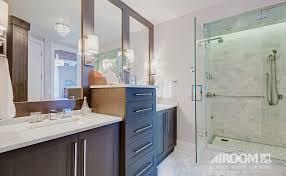 Bathroom Remodeling Trends For  Airoom - Condo bathroom remodel