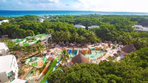 All Ritmo Cancun Resort Water Park Family Collection All Inclusive Vacation Packages By Vacation