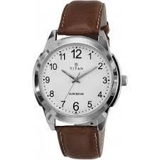 top 10 wrist watch brands in worth investing looksgud in titan 1585sl07c analog watch for men