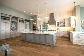dark kitchen cabinets with light wood floors picture of and flooring combinations plus floor white