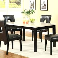 black marble dining table black marble dining table round black marble dining table with granite and