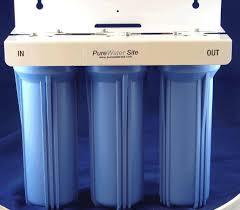 House Water Filter Amazoncom Cabin Mountain Water Filter Sediment Calcium Deposit