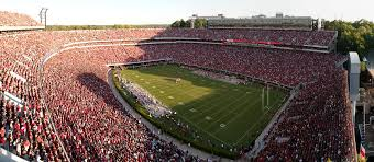 Georgia Uga Football Tickets Seatgeek