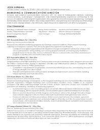 Communication Essay Sample Communication Resume Sample Sample Resume For A Social Media Manager