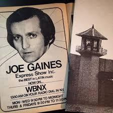Joe Gaines   Discografía   Discogs