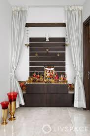 15 pooja room designs that are unique