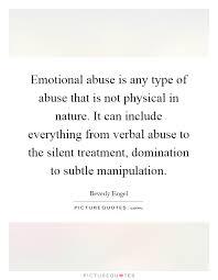 Emotional Abuse Quotes 77 Wonderful Emotional Abuse Poems