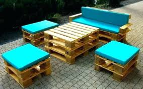 recycled pallets outdoor furniture. Perfect Outdoor Garden Furniture Made From Pallets Wooden  Pallet Bar With Stools Intended Recycled Outdoor D