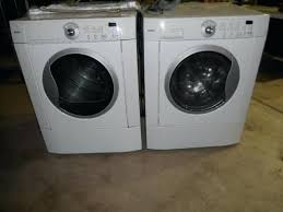 kenmore front load washer. Kenmore Front Load Dryer Washer Ideas Sears And Best Top Washers . D