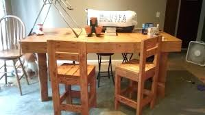 kitchen tables and more. Hairpin Leg Dining Table Furniture Kitchen Tables And More Pallet Couch Wood . I