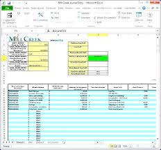 Excel Journal Entry Template Journal Entries Template Traveleesi Com