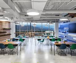 design an office online. Online Office Space. An Exclusive Look Inside Shopify\\u0027s Cool Montreal Space Design