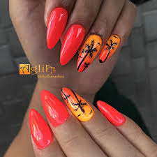 Miracle Nails Gélové Nechty At Mirkaskorvi Instagram Profile Picdeer