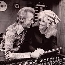 Dolly Parton And Porter Wagoner 1976 My Favorite Girls In