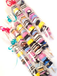 liquorice allsorts party skewer more