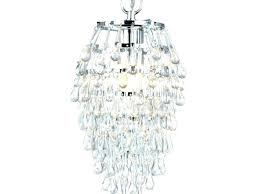 small lamp shades for chandeliers bedroom faux crystal home improvement excellent crys