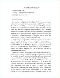 personal essay examples personal statement sample examples 8 high school personal statement essay examples