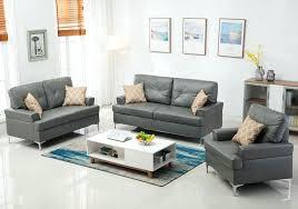 modern living room sets grey 3 living room set sofa chair grey 3 living room set