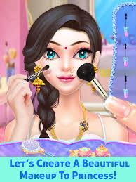 indian wedding fashion gopi makeover salon 1 0 1 screenshot 14