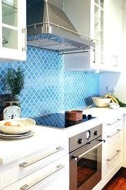 blue kitchen best ideas on glass tile in intended for backsplash splashbacks uk churwell leeds glass kitchen ideas view in gallery tiles backsplash panels
