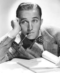 1940s mens hairstyle bing crosby