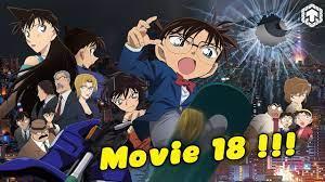 Conan Movie 18: Sát Thủ Bắn Tỉa Không Tưởng   Thám Tử Lừng Danh Conan