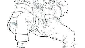 Naruto Coloring Pages Hd Vs Sasuke Easy Book Last Updated May Free