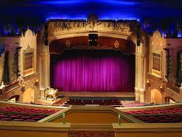 Plaza Theatre El Paso Live El Paso Convention And