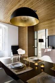 apartment gothic quarter contemporary dining room by ylab arquitectos