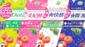 hi everyone it s fujikawa v today we re going to talk about t and t supplement from to new year from party to party we are likely