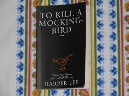 book review no to kill a mockingbird by harper lee vishy s blog what i think