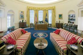 bush oval office. Image: Http://media.arkansasonline.com/img/photos/2015/09/03/ovalofficelarge.jpg Bush Oval Office