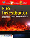 Nfpa 1033 section 1 3 8