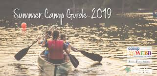 2019 guide to knoxville summer camps