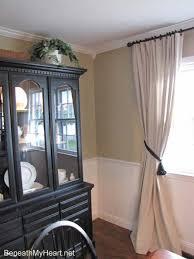 living room panel curtains. handmade curtain panels in traci\u0027s living room panel curtains