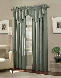Living Room Curtains And Valances Tailored Window Valance Living Room Curtains With Valance Window