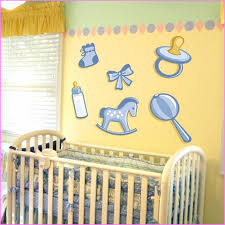 Small Picture 26 Baby Nursery Wall Designs Designs Designer Baby Nursery Decor