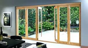 folding glass door cost cost to install french doors exterior sliding door cost installation french folding