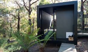 Small Picture Tiny Modern Cabin in Australia Tiny House Pins