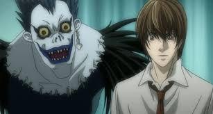 Death Note Light Death Death Note 10 Hidden Details About Ryuk Everyone Missed Cbr