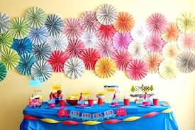 diy decorations birthday party food ideas and birthday party