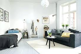 1 bedroom apartment decorating ideas. Dreaded Cheap 1 Bedroom Studio Apartments Image Of Design Living Small Apartment Decorating Ideas L
