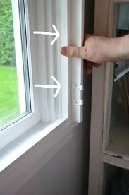 Replacement Windows With Blinds