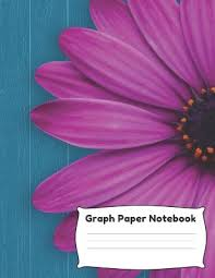 Graph Paper Notebook Quad Ruled Grid Paper Composition 100