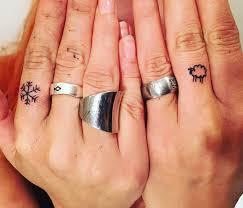 64 Bold Different Unusual Finger Summer Tattoo Ideas